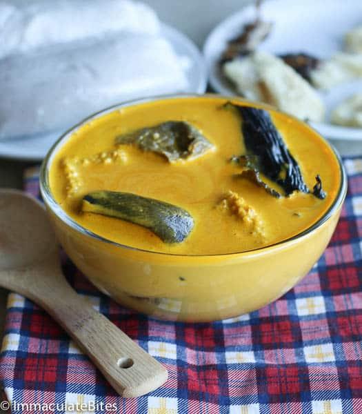 Achu Soup