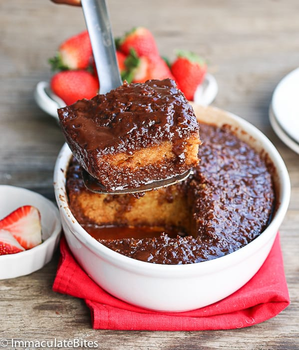 Chocolate Malva Cake Recipe