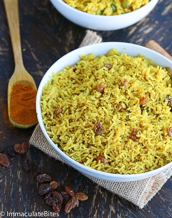 South african yellow rice forumfinder Choice Image