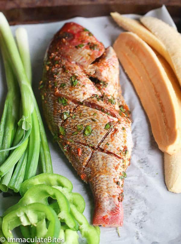 recipe: grilled whole fish thai [29]